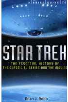 Купить - Книги - A Brief Guide to Star Trek