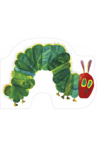 Купить - Книги - All About the Very Hungry Caterpillar