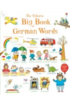 Купить - Книги - Big Book of German Words