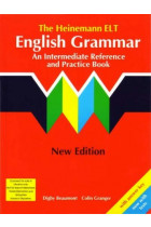 Купить - Книги - The Heinemann ELT English Grammar