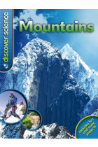 Купить - Книги - Discover Science: Mountains