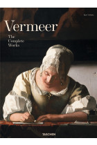 Купить - Книги - Vermeer. The Complete Works