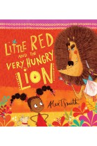 Купить - Книги - Little Red and the Very Hungry Lion