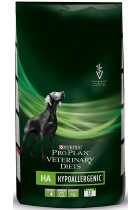Купить - Зоотовары - Сухой корм для собак Pro Plan Purina Veterinary Diets профилактика аллергии 3 кг (7613035153509)