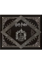 Купить - Книги - Harry Potter Slytherin Deluxe Stationary Set