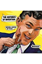Купить - Музыка - The Mothers Of Invention: Weasels Ripped My Flesh (LP) (Import)