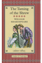 Купить - Книги - The Taming of the Shrew