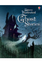 Купить - Книги - Illustrated Ghost Stories
