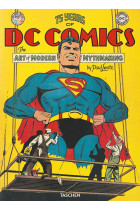 Купить - Книги - 75 Years of DC Comics. The Art of Modern Mythmaking