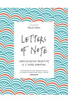 Купить - Книги - Letters of Note. Correspondence Deserving of a Wider Audience