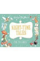 Купить - Книги - Night-time Tales for Children