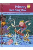 Купить - Книги - Primary Reading Box: Reading activities and puzzles for younger learners
