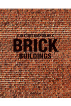 Купить - Книги - 100 Contemporary Brick Buildings