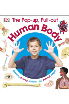 Купить - Книги - The Pop-Up, Pull Out Human Body