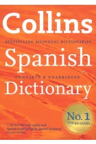 Купить - Книги - Collins Spanish Dictionary