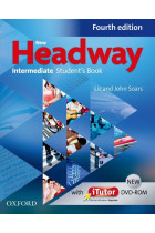 Купить - Книги - New Headway. Intermediate. Student's Book and iTutor Pack Id фильма: 480799