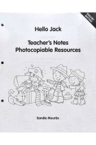 Купить - Книги - Captain Jack. Hello Jack Teacher's Notes