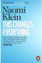 Купить - Книги - This Changes Everything: Capitalism vs. the Climate