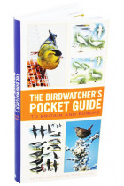 Купить - Книги - The Birdwatcher's Pocket Guide to Britain and Europe