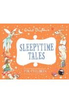 Купить - Книги - Sleepytime Tales for Children
