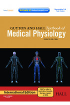 Купить - Книги - Guyton and Hall Textbook of Medical Physiology