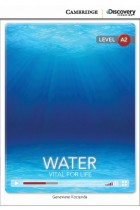Купить - Книги - Water: Vital for Life Low Intermediate
