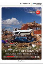 Купить - Книги - The City Experiment: Rebuilding Greensburg, Kansas