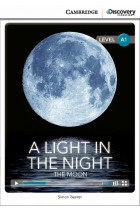 Купить - Книги - A Light in the Night: The Moon