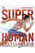 Купить - Книги - SuperHuman Encyclopedia