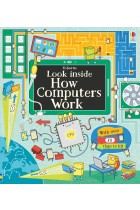 Купить - Книги - Look Inside How Computers Work