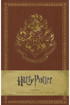 Купить - Книги - Harry Potter Hogwarts Hardcover Ruled Journal