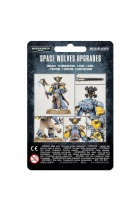 Купить - Игрушки, творчество - Набор Games Workshop Space Wolves Upgrade Pack (99070101012)