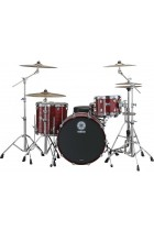 Купить - Для музыкантов - Барабанная установка YAMAHA Rock Tour Textured Red (27808)