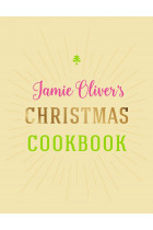 Купить - Книги - Jamie Oliver's Christmas Cookbook