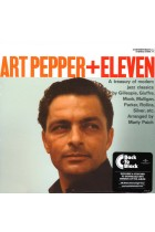 Купить - Музыка - Art Pepper + Eleven: Modern Jazz Classics (Vinyl, LP) (Import)