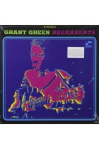 Купить - Музыка - Grant Green: Blue Break Beats (LP) (Import)