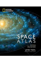 Купить - Книги - Space Atlas. Mapping the Universe and Beyond
