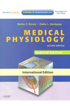 Купить - Книги - Medical Physiology: A Cellular and Molecular Approach