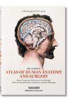 Купить - Книги - Atlas of Human Anatomy and Surgery