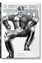 Купить - Книги - Tom of Finland. The Complete Kake Comics