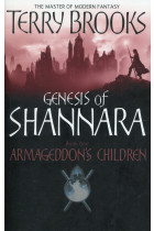 Купить - Книги - Genesis of Shannara: Armageddon's Children (Book 1)