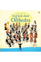 Купить - Книги - Musical Books. First Book About the Orchestra