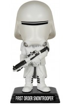 Купить - Для детей и мам - Фигурка Wacky Wobbler Star Wars: The Force Awakens - Snowtrooper (FUN6242)