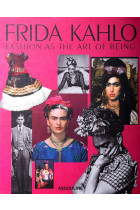 Купить - Книги - Frida Kahlo. Fashion as the Art of Being