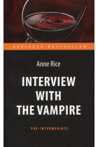 Купить - Книги - Interview with the Vampire