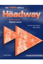 Купить - Книги - New Headway Intermediate. Teacher's Book