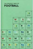 Купить - Книги - The Periodic Table of Football