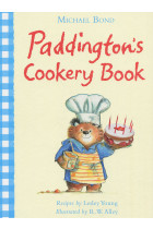 Купить - Книги - Paddington's Cookery Book