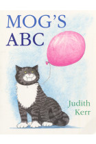 Купить - Книги - Mog's Amazing Birthday Caper: ABC