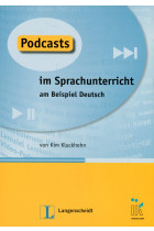 Купить - Книги - Podcasts im Sprachunterricht am Beispiel Deutsch